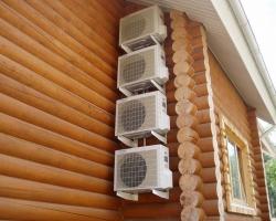 Принципы вентиляции
