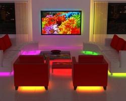 Новые технологии, как аспект современного освещения