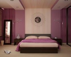 Принципы Фен-шуй для спальни. Продолжение