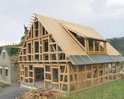 Строительство каркасных домов – преимущества и недостатки