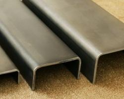 Швеллер гнутый: особенности металлопродукции и область ее применения