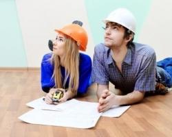 Приступаем к ремонту квартиры