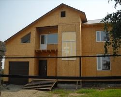 Канадская технология строительства малоэтажных домов