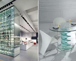 Кое-что о необычных видах стекла