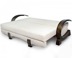 Ортопедические диваны: разновидности матрасов