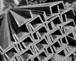 Швеллер стальной горячекатаный