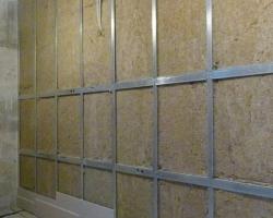 Звукоизоляция жилых помещений