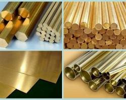 Цветной металлопрокат и его место в строительных технологиях