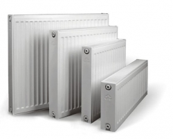 Стальные панельные радиаторы: проблемы выбора