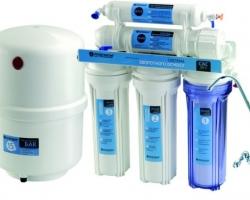 Варианты водоочистительных систем для дачи