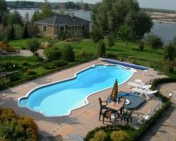 Подготовка к установке бассейна на участке: правила, советы и рекомендации