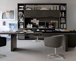 Дизайн офиса: основные стили и направления