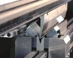 Гибка – эффективный метод обработки металла