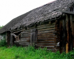 Утепление старого дома: с чего начать и чем закончить?