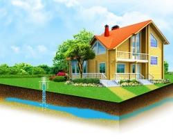 Скважина на воду под ключ: бурение, обустройство, обслуживание