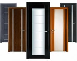 Материалы и требования к межкомнатным дверям