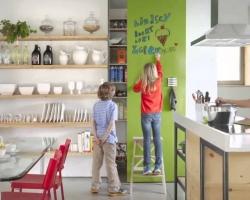 Маркерная краска: превратите офис в генератор творческих идей