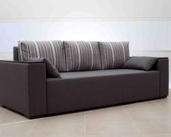 Диван-еврокнижка – комфортная и практичная мебель для любых интерьеров