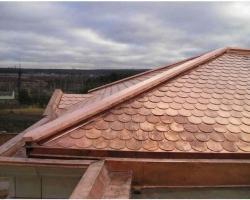 Наряд для крыши