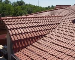 Наряд для крыши. Продолжение