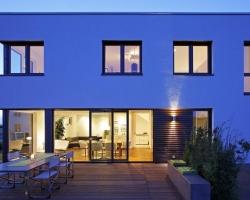 Окна Schuco: лучшее решение для загородных домов