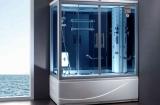 Душевые кабины Vatten и Luxus
