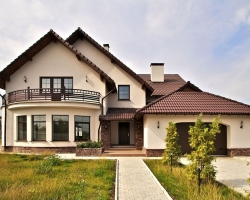 Квартира или частный дом?