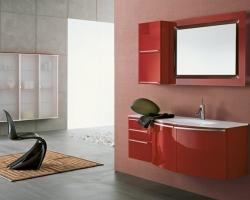 Идеальная мебель для ванной комнаты