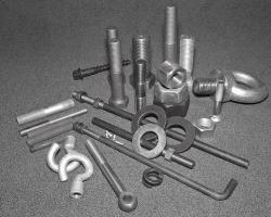 Высокопрочный крепеж – незаменимая вещь в ремонте и строительстве