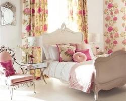 Сон в летнюю ночь или декорируем спальню к лету