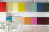 Особенности цвета в интерьере столовой