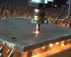 Технология лазерной резки. Основные принципы