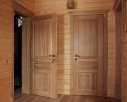 Идеальная межкомнатная дверь в интерьере вашего дома