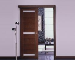 Выбираем межкомнатную дверь – раздвижные конструкции