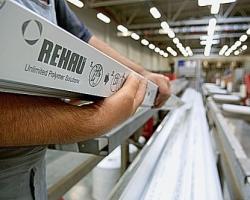 REHAU: пластиковый профиль нового поколения