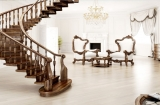 Лестницы в интерьерах разных стилей