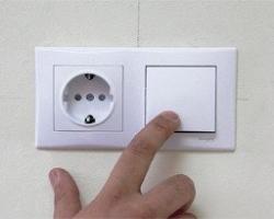 Выбираем качественные розетки и выключатели