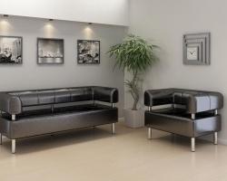 Мебель для офиса: из чего и для чего? Продолжение