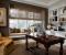 Домашний кабинет: удобно, просто, компактно!