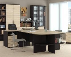Мебель для офиса: чтобы работа закипела!
