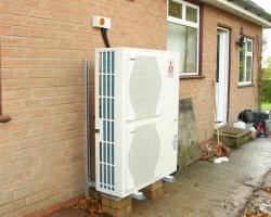 Особенности тепловых насосов