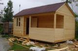 Строительство бани: основы, советы и рекомендации
