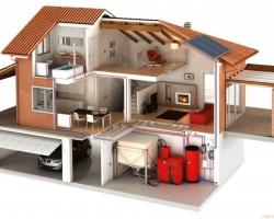 Отопление частного жилья