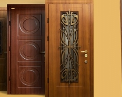 Бронированные двери на страже вашей безопасности