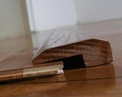 Укладка пола с помощью инженерной доски
