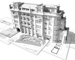 Что такое архитектурный проект