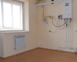 Автономное отопление в квартире – основные особенности