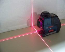 Гид покупателя: выбираем лазерный уровень и теодолит
