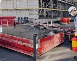 Разделительные смазки для бетона