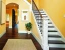 Стильное решение для вашего дома: украшаем лестницу